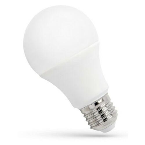 LED izzó GLS E27 24V 10W NW