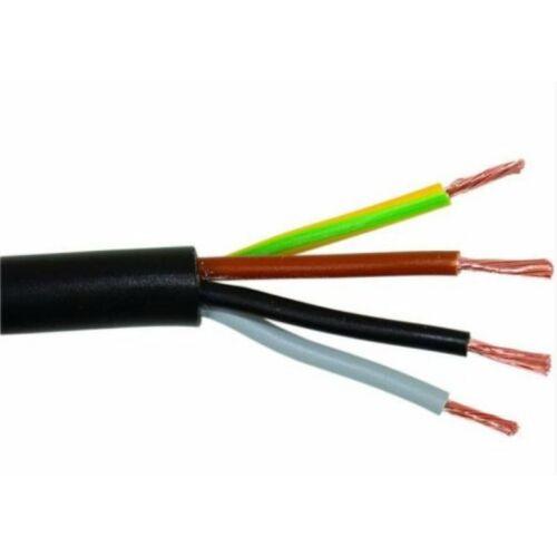 H05RR-F gumi kábel
