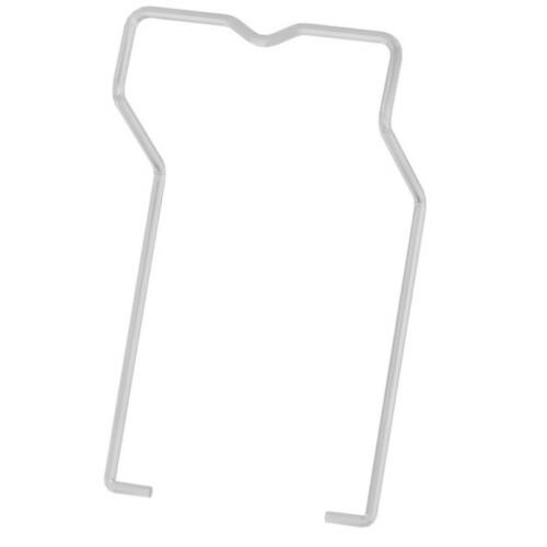 Weidmüller DRM/DRL CLIP M rögzítő fül (4morse reléhez)
