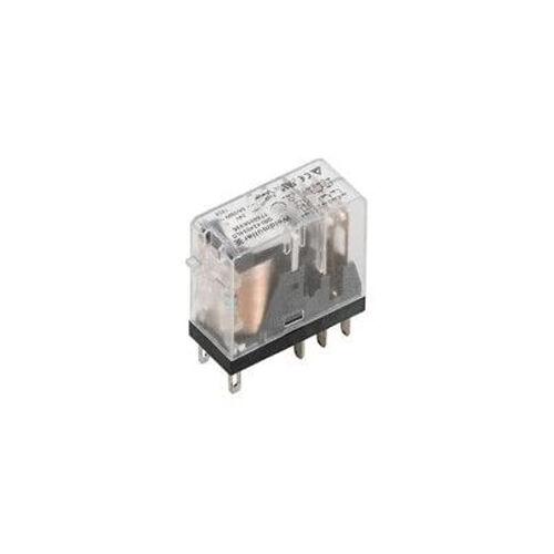 Weidmüller DRI424730L relé 2 morze 230VAC LED-del