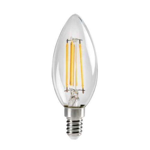 XLED C35E14 2,5W-WW fényforrás