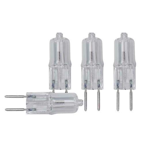 Kanlux 10732 JC-35W GY6,35 12V 35W halogén izzó