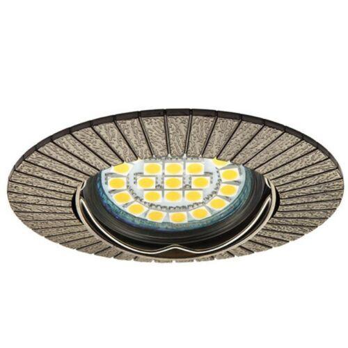 Kanlux 19500 SIMI CT-DTO50-AB beépíthető spot lámpa patinált réz billenthető