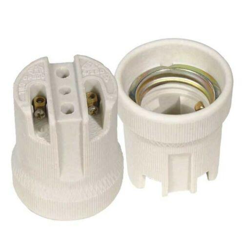 Kanlux 2160 E27 porcelán foglalat beépíthető