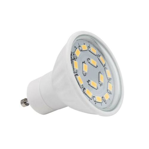Kanlux 22001 LED15 C DIM GU10 85437090 fényerőszabályozható (24660)