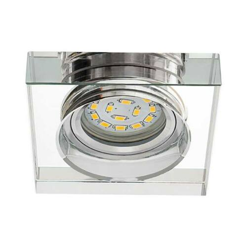 Kanlux 22112 Morta B CT-DSL50-SR lámpa MR16 (94051098)