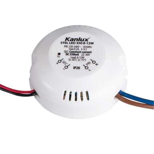 Kanlux 23070 STEL LED 350 8-12W mükődtető