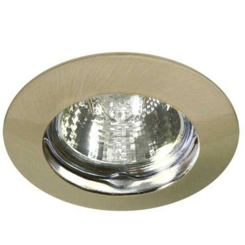 Kanlux 2584 LUTO CTX-DS02B-AB spot fix antik bronz