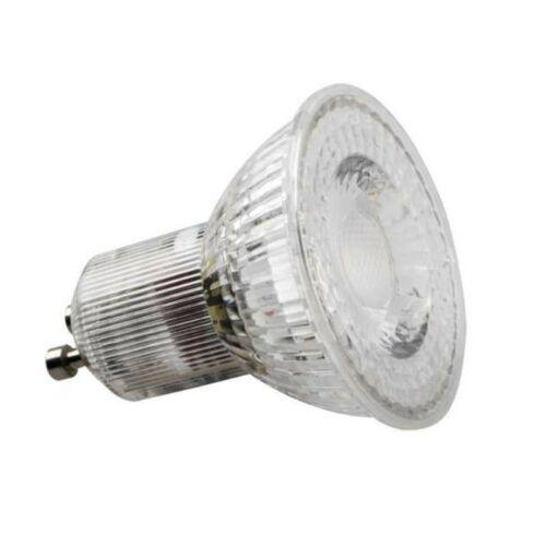 Kanlux 26035 Fulled GU10 3,3W CW fényforrás