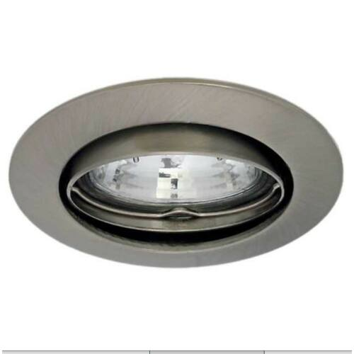 Kanlux 2783 CTC-5515-C/M 12V MR16 spot kerek matt króm billenthető