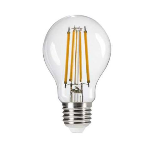 Kanlux 29605 XLED E27 10W 1520lm 2700K FILAMEN LED izzó