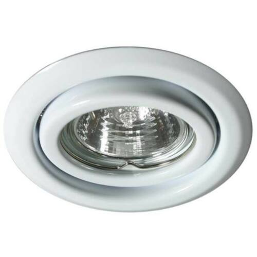 Kanlux 307 ARGUS CT-2115-W spotlámpa MR16 dönthető fehér