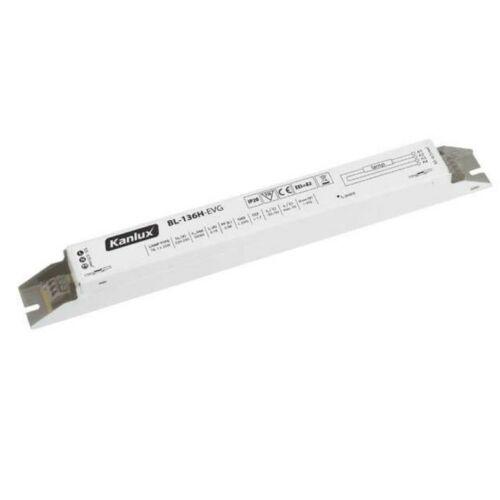 Kanlux 70481 BL-136H-EVG előtét