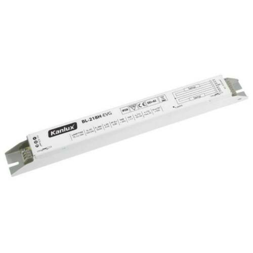 Kanlux 70483 BL-218H-EVG előtét