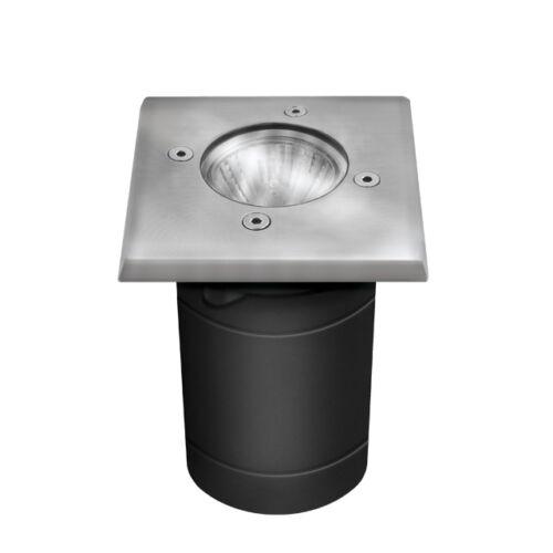 Kanlux 7171 Berg DL-35 aljzatba építhető lámpatest