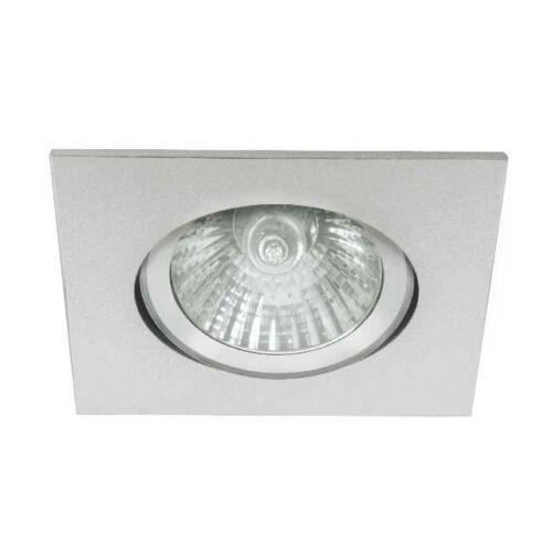 Kanlux 7361 Radan CT-DTL50 spot szögletes alumínium dönthető