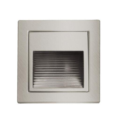 Kanlux 7710 Goran 1W LED lépcsővilágító
