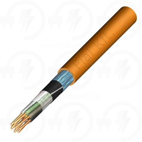JB-H(ST)H 1x2x1 180 tűzálló kábel