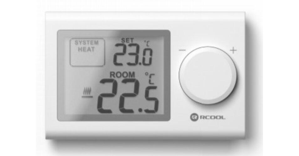 Nem megfelelő termosztátok és kemencék