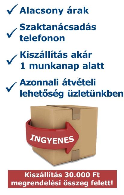 Ezért vásároljon nálunk! Boros és Fiai webáruház